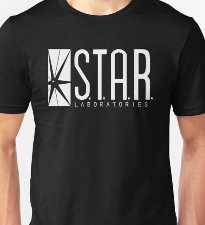 STAR LABS - T-Shirt & Hoodie Unisex T-Shirt