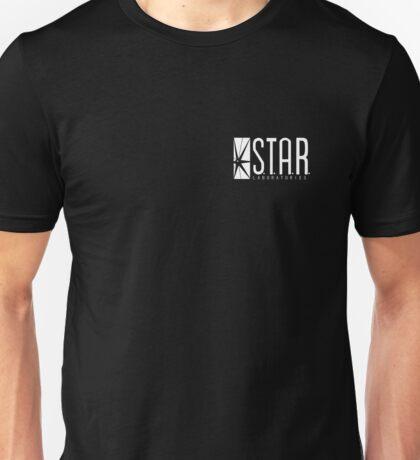 STAR LABS - Employee (Mini Badge) T-Shirt & Hoodie Unisex T-Shirt