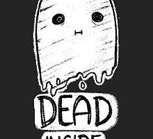 Already Dead Inside by sweetsillage