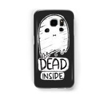Already Dead Inside Samsung Galaxy Case/Skin