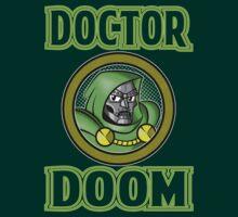 Doom by VicNeko