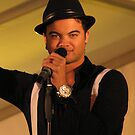 Guy Sebastian - Entertainer by Jenny Brice