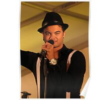 Guy Sebastian - Entertainer Poster