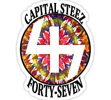 capital steez 47 by schat