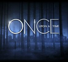 Once upon a time by Blackberry11