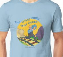 The Little Engie That Could Unisex T-Shirt