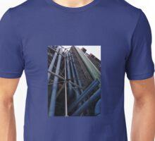 STRAIGHT LINES Unisex T-Shirt