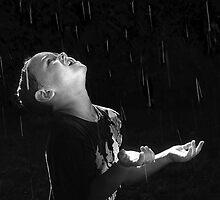 Liquid Sunshine by Annette Blattman