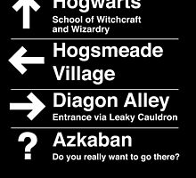 Where would you like to go by oneskillwonder