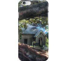 Newtown Charm iPhone Case/Skin