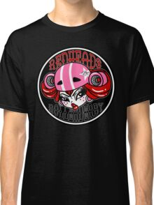 Red Heads Roller Derby Classic T-Shirt