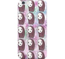 No-Face iPhone Case/Skin