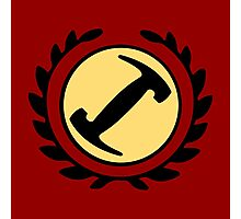 Stonecutters Photographic Print