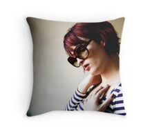 untitled #89 Throw Pillow