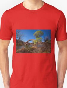 Over The Water I Will Show You The Way T-Shirt