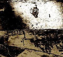wallpaper deterioration 01 by ragman