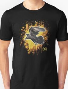the crow know T-Shirt