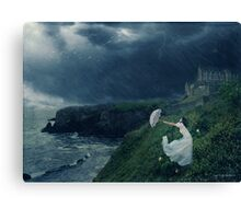 Any Kind Of Weather... Canvas Print