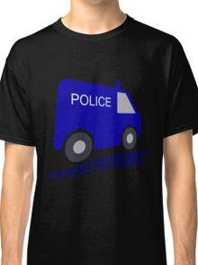 getinthebackofthevan! Classic T-Shirt