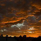 Sky Show by GerryMac