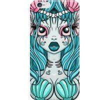 """My Little Mermaid"" iPhone Case/Skin"