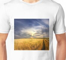 Sun Light Unisex T-Shirt
