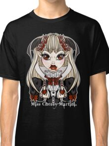 """My Little Vampiress""  Classic T-Shirt"