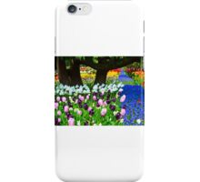 Blue Bell Road Re-Visit iPhone Case/Skin