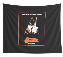 A Clockwork Orange  Wall Tapestry