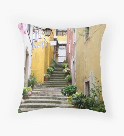 sintra Throw Pillow