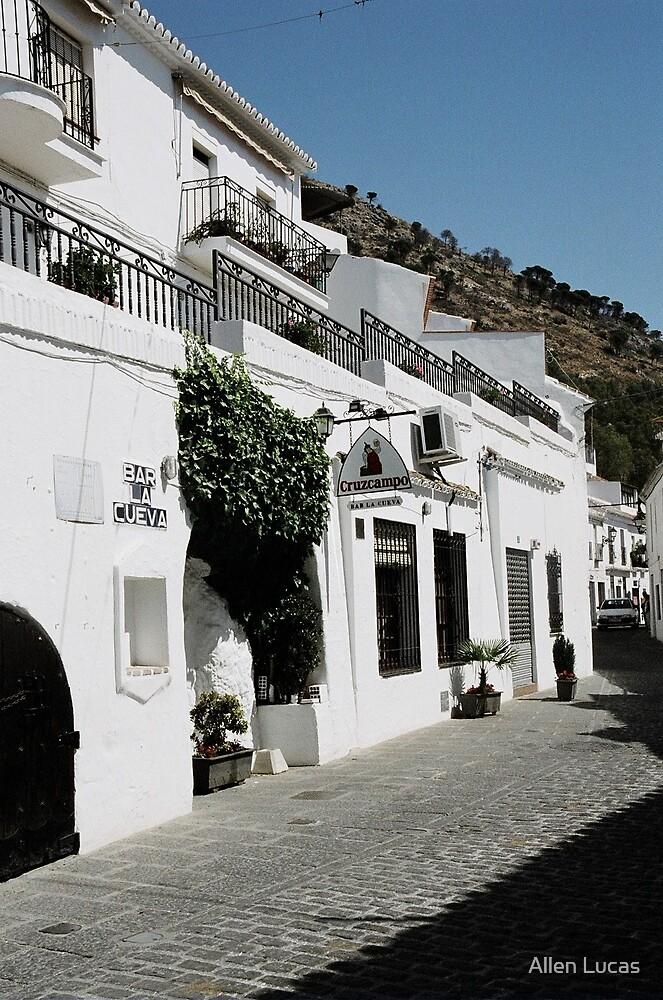 La Cueva Spain  city photos gallery : Bar La Cueva, Mijas Pueblo, Spain
