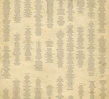 The Dhammapada by shadowogre