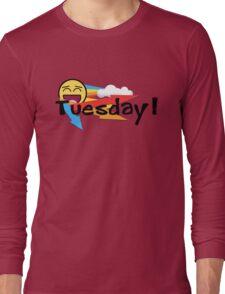 Tuesday Long Sleeve T-Shirt