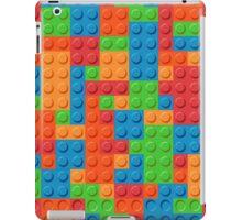 COLOR BLOCKS! iPad Case/Skin