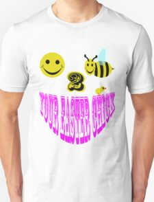 Happy 2 bee your easter chick T-Shirt