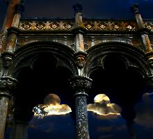 Gothic by Kenart