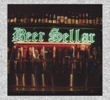 Beer Sellar in Nashville by Debbi Tannock