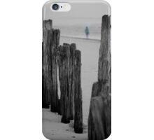 seven mile beach iPhone Case/Skin