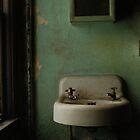 Publix Hotel - Abandonded by Mark Bauschke