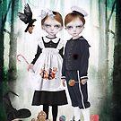 Hansel & Gretel by Tanya  Mayers