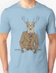 Hipster - Retro chic T-Shirt