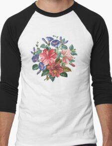 Spring 3 Men's Baseball ¾ T-Shirt