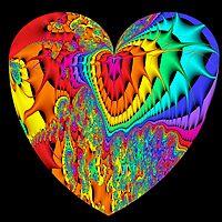 heart by Luca Renoldi