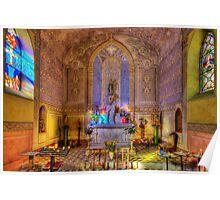 Notre Dame de Pitié Poster