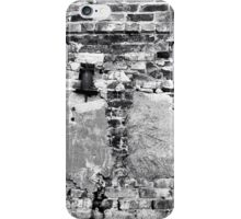 A Slice of History iPhone Case/Skin