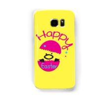 Happy easter Samsung Galaxy Case/Skin