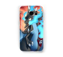 Mega Charizard X Samsung Galaxy Case/Skin