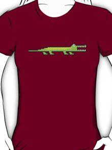 Crocopix T-Shirt