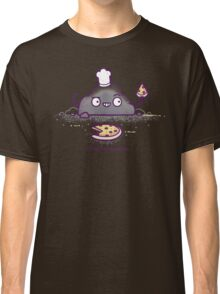 Stone baked pizza Classic T-Shirt