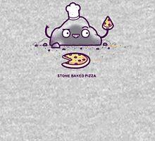 Stone baked pizza Unisex T-Shirt